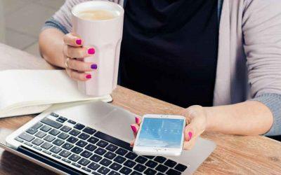 Banque en ligne : le prix à payer pour avoir un conseiller